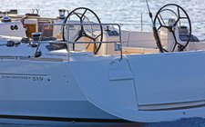 thumbnail-3 Jeanneau 52.0 feet, boat for rent in Olbia, IT
