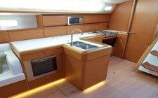 thumbnail-10 Jeanneau 52.0 feet, boat for rent in Olbia, IT