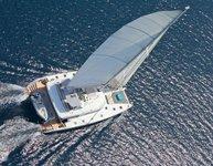 Set your dreams in motion in Greece onboard Lagoon 620