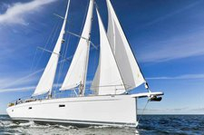 Experience pure luxury and comfort onboard Opus 68