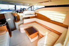 thumbnail-32 Azimut / Benetti Yachts 42.0 feet, boat for rent in Zadar region, HR