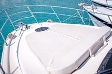 thumbnail-21 Azimut / Benetti Yachts 42.0 feet, boat for rent in Zadar region, HR