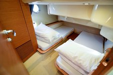 thumbnail-27 Azimut / Benetti Yachts 42.0 feet, boat for rent in Zadar region, HR