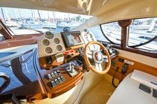 thumbnail-25 Azimut / Benetti Yachts 42.0 feet, boat for rent in Zadar region, HR