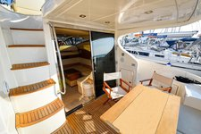 thumbnail-38 Azimut / Benetti Yachts 42.0 feet, boat for rent in Zadar region, HR