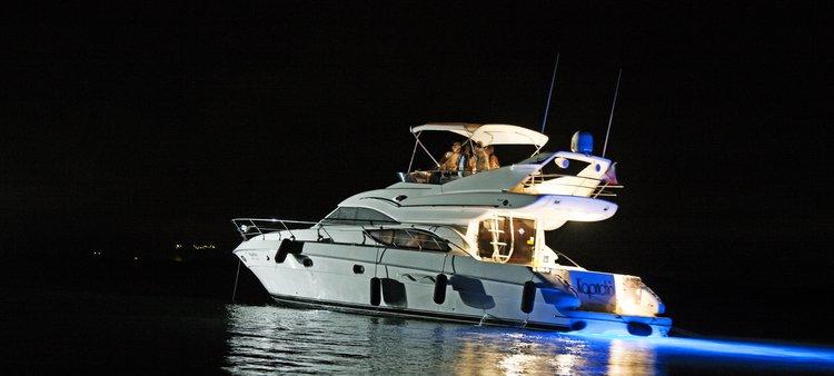 Altamar's 50.0 feet in Miami