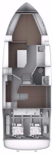 Boat for rent Bavaria Yachtbau 33.0 feet in Marina Tehnomont Veruda, Pula,