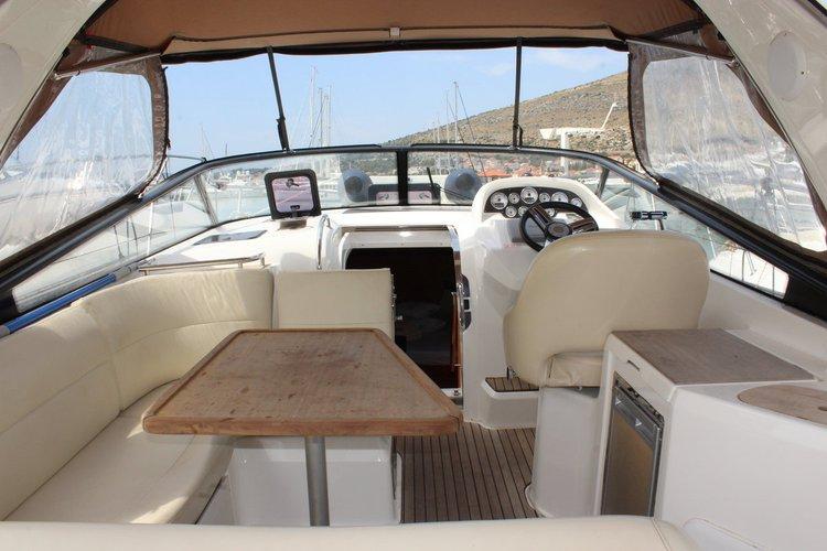 Bavaria Yachtbau's 33.0 feet in Split region