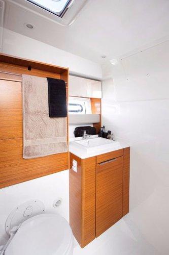 Motor yacht boat rental in Marina Tehnomont Veruda, Pula,