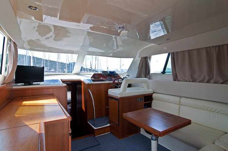 Boat for rent Carnevali Shipyard 36.0 feet in Marina Split - ACI ,