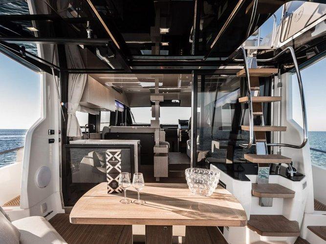 Boat for rent Cranchi 51.0 feet in Marina Split - ACI ,