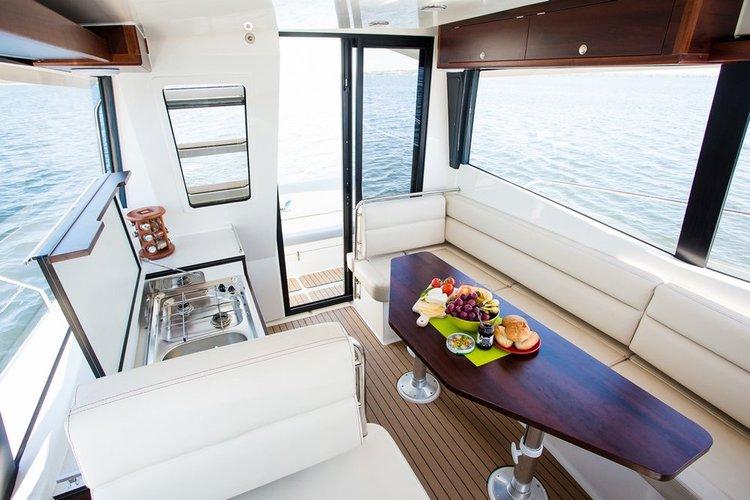 Delphia Yachts's 35.0 feet in Zadar region