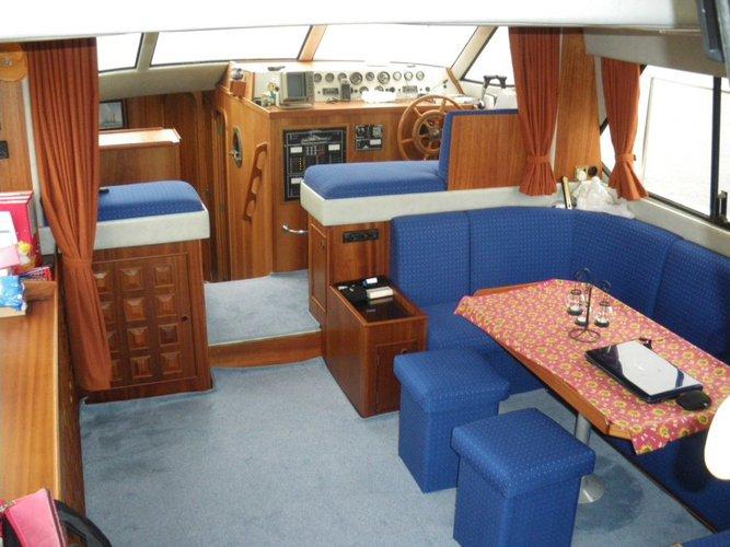 47.0 feet Fairline Boats in great shape