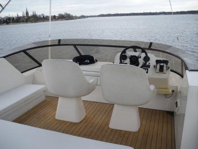 Fairline Boats's 47.0 feet in Zadar region