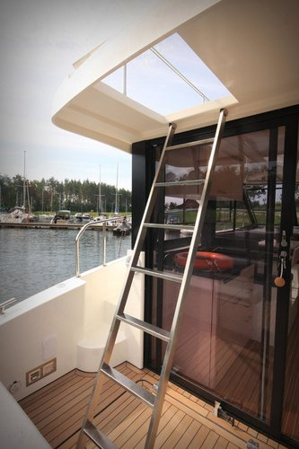 Futura Yachts's 36.0 feet in Zadar region