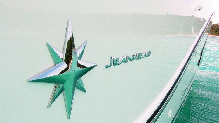 Boat for rent Jeanneau 34.0 feet in Marina Trogir – ACI, Croatia