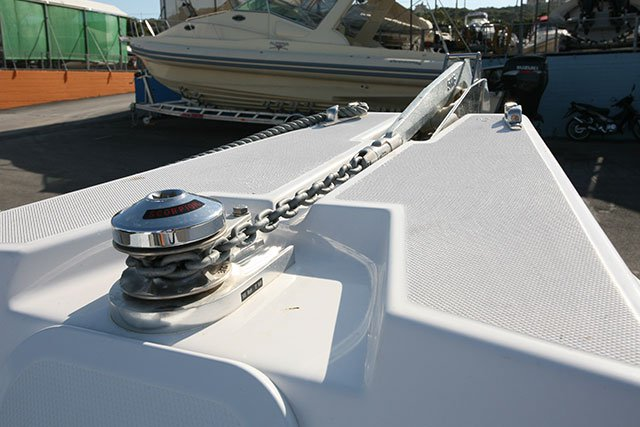 Rigid inflatable boat rental in Athens - Marina Alimos (Kalamaki),