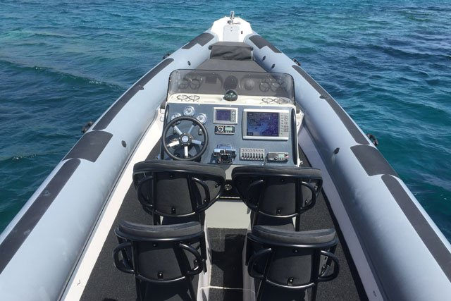 Boat for rent Scorpion x 32.8 feet in Athens - Marina Alimos (Kalamaki), Greece