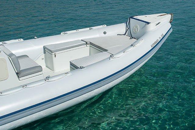 25.59 feet Skipper in great shape