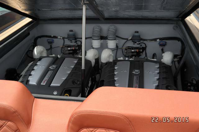 Rigid inflatable boat rental in Samos,