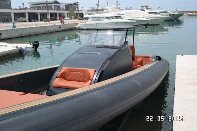 Boat rental in Samos,