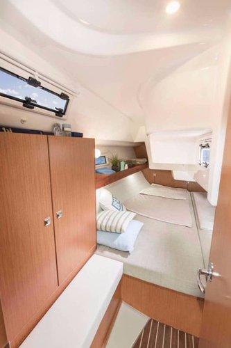 32.0 feet Bavaria Yachtbau in great shape