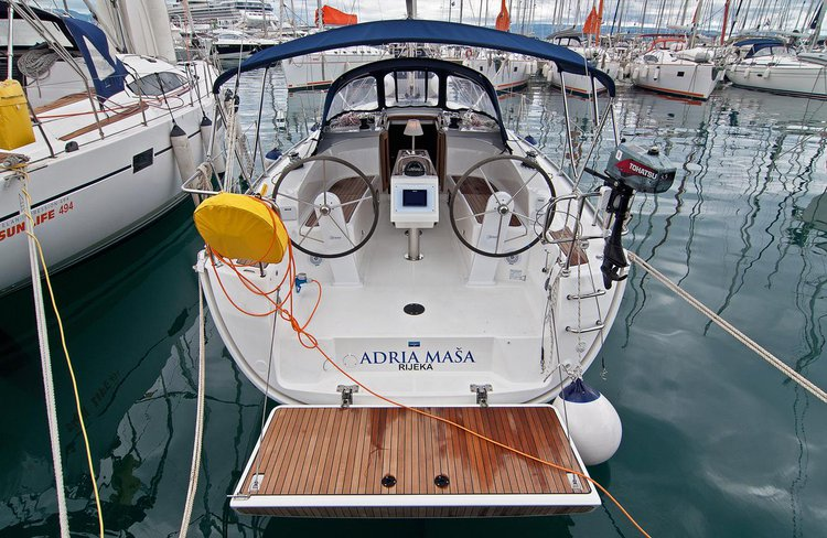 Other boat rental in Marina Split - ACI ,