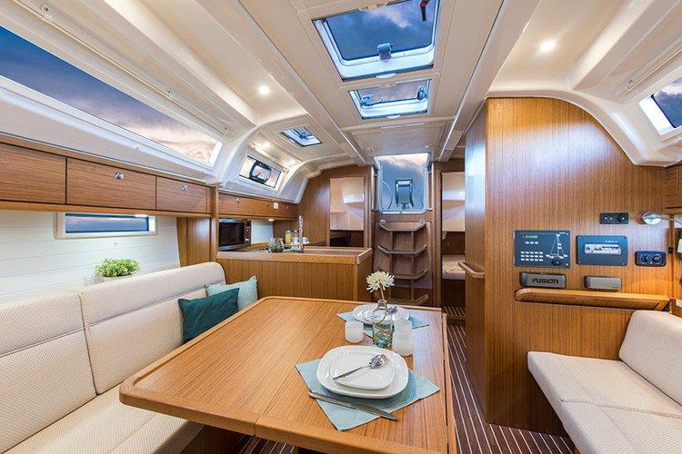 Boat for rent Bavaria Yachtbau 37.0 feet in Marina Tehnomont Veruda, Pula,