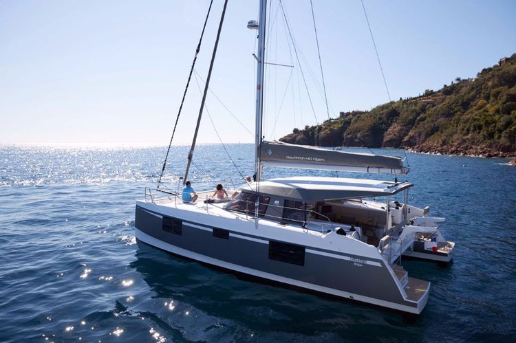 Boat for rent Bavaria Yachtbau 39.0 feet in Ionian Islands, Greece