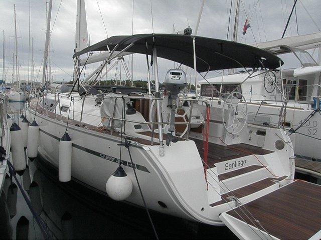 Boat for rent Bavaria Yachtbau 46.0 feet in Marina Mandalina, Sibenik,
