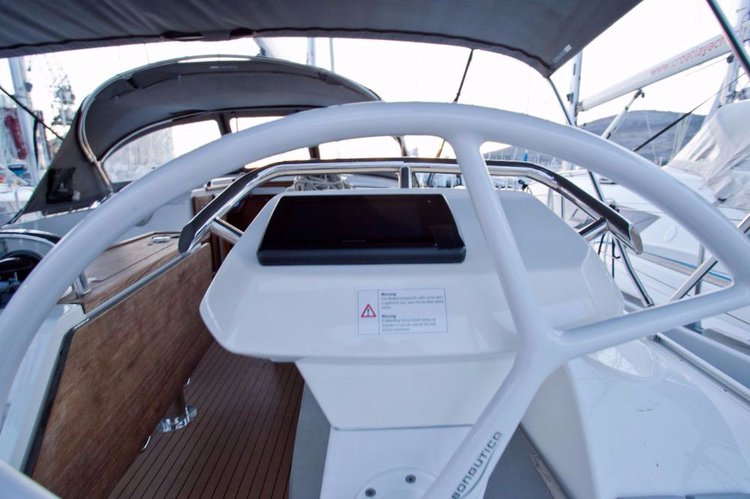 Boat for rent Bavaria Yachtbau 46.0 feet in Marina Trogir - SCT,