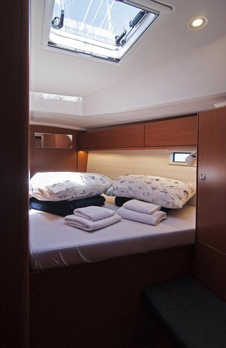 Boat for rent Bavaria Yachtbau 46.0 feet in Marina Split - ACI ,