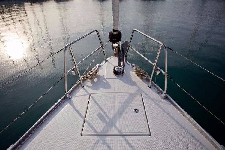 Other boat rental in Marina Trogir - SCT,