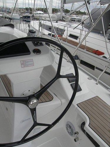 Boat for rent Bavaria Yachtbau 49.0 feet in Marina Mandalina, Sibenik,