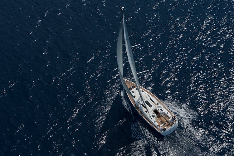 Boat for rent Bavaria Yachtbau 51.0 feet in Liguria, Italy