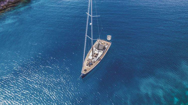 Bavaria Yachtbau's 53.0 feet in Zadar region