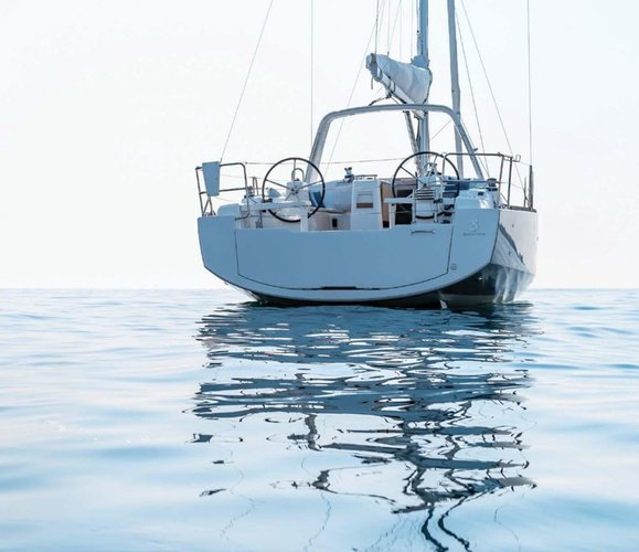 Boat for rent Bénéteau 37.0 feet in Marina Kornati, Biograd,