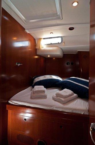 Boat for rent Bénéteau 57.0 feet in Marina Split - ACI , Croatia