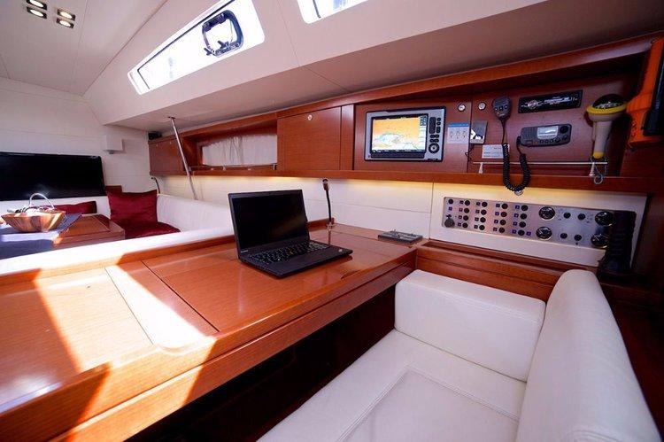 Boat for rent Bénéteau 59.0 feet in Marina Trogir - SCT, Croatia