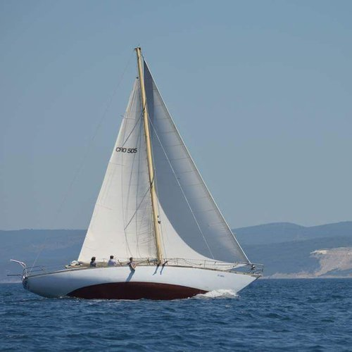 Boat for rent Daily sailing 46.0 feet in Split, Croatia