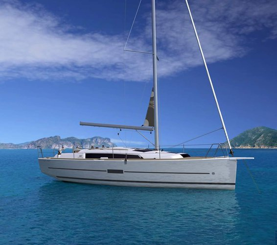 Discover Zadar region surroundings on this Dufour 360 GL Dufour Yachts boat