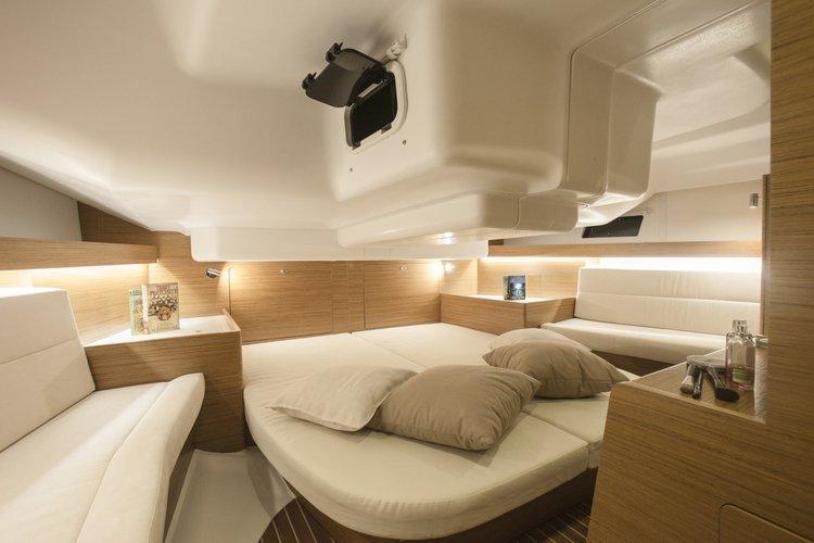 Boat for rent Elan Marine 49.0 feet in Yachtclub Seget (Marina Baotić), Seget Donji,