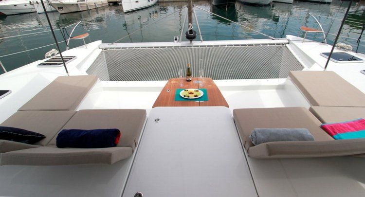 Boat rental in Cyclades,