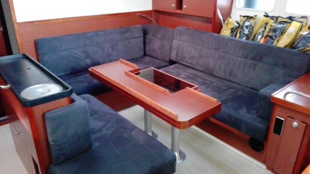Boat for rent Hanse Yachts 50.0 feet in Marina Tehnomont Veruda, Pula,