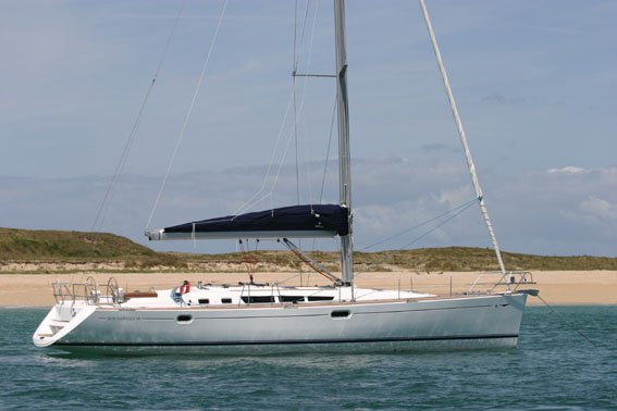 Boat for rent Jeanneau 49.0 feet in Athens, Marina Alimos (Kalamaki),