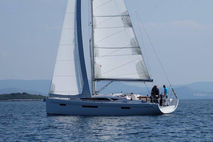 39.0 feet More Boats in great shape