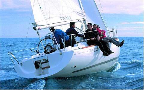 Sloop boat for rent in Santa Cruz De Tenerife