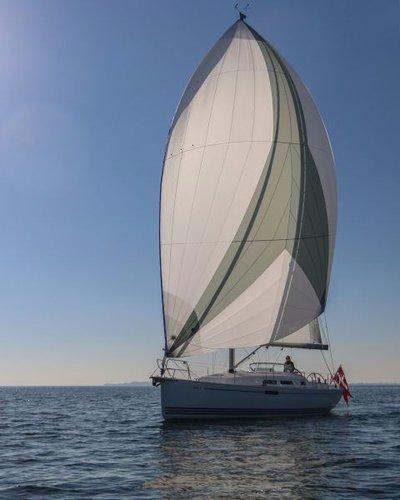 Boat for rent X-Yachts 33.0 feet in Marina Nava, Split,