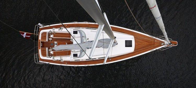 X-Yachts's 33.0 feet in Split region
