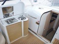 thumbnail-2 Airon Marine 36.0 feet, boat for rent in Split region, HR